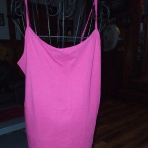 Faded Glory Tops - Bright pink Camisole